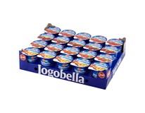 Zott Jogobella Jogurt Classic ovocný exotic chlaz. 20x150g