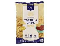 Metro Chef Tortilla chips sýrové 1x750g
