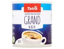 Tatra Grand mléko 9% kondenzované chlaz. 20x310g plech