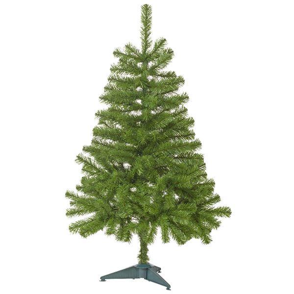 Tarrington House Künstlicher Weihnachtsbaum mit Ständer 120 cm