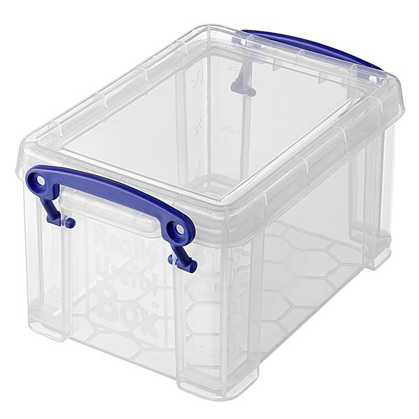 Really Useful Products Aufbewahrungsbox 1,6l