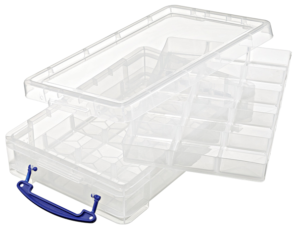 Really Useful Products Aufbewahrungsbox