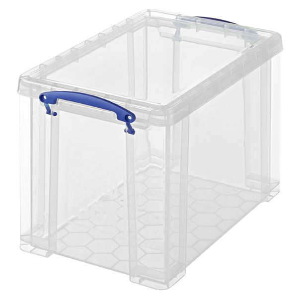 Really Useful Products Aufbewahrungsbox 19 l