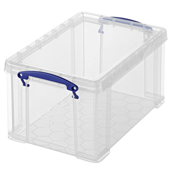 Really Useful Products Aufbewahrungsbox 14 l