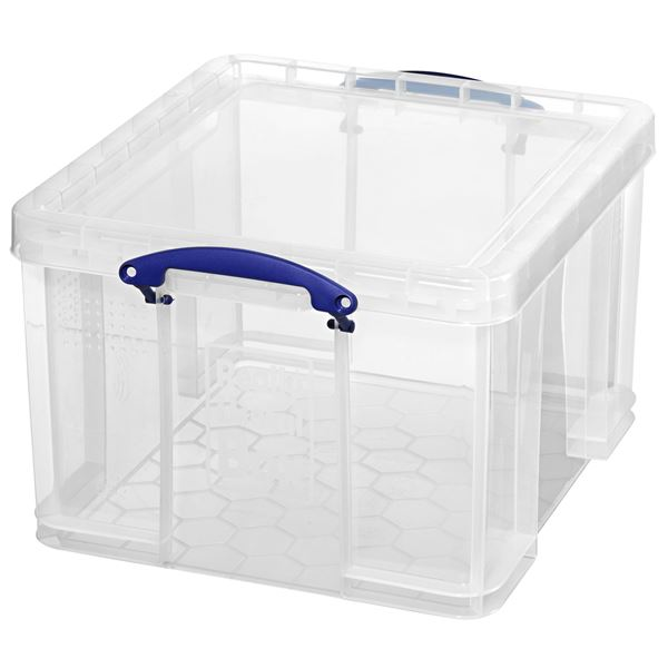Really Useful Products Aufbewahrungsbox 42 l