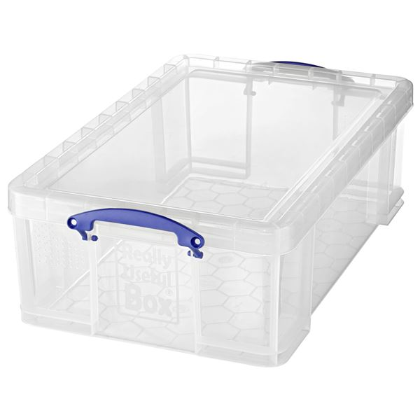 Really Useful Products Aufbewahrungsbox 50 l