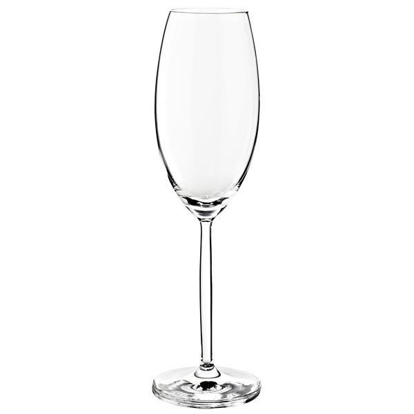 Zwiesel Champagnerglas Diva 293 ml - 6 Stück