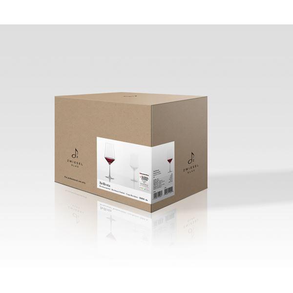 Zwiesel PURE Bordeauxpokal 680 ml - 6 Stück