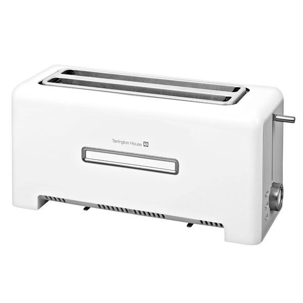 Tarrington House Toaster TA2011L
