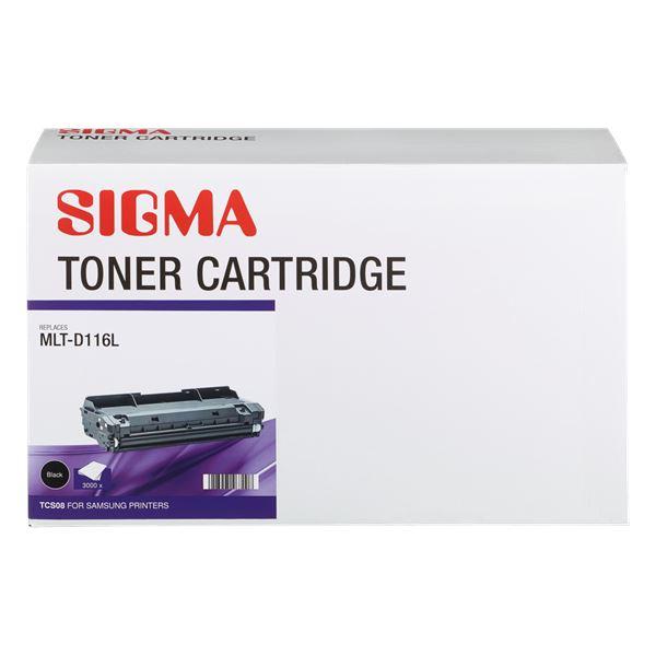 Sigma Toner TCS08