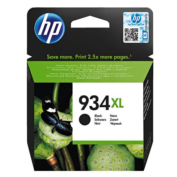 HP Tintenpatrone 934XL
