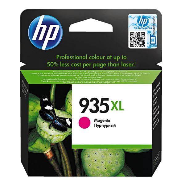 HP Tintenpatrone 935XL