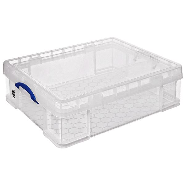 Really Useful Products Aufbewahrungsbox 70 l