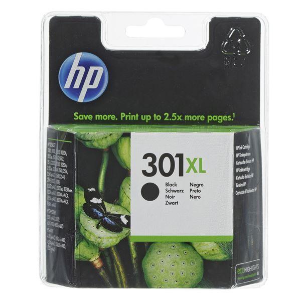 HP Tintenpatrone 301XL
