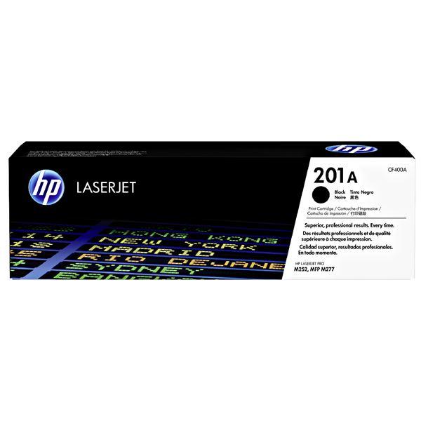 HP Toner 201 A