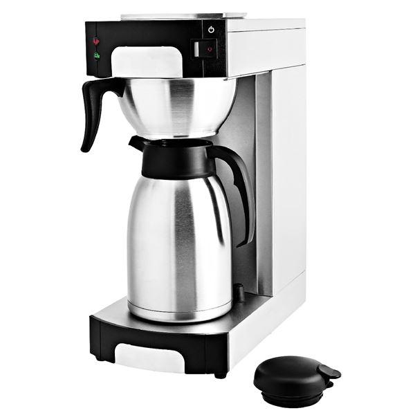 Kaffeemaschine mit Thermoskanne HCT 1001