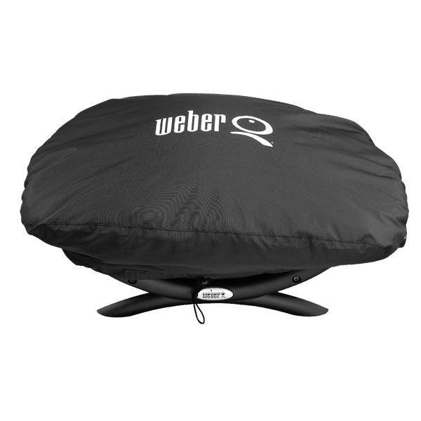 Weber Abdeckhaube Premium Stand Q 1000