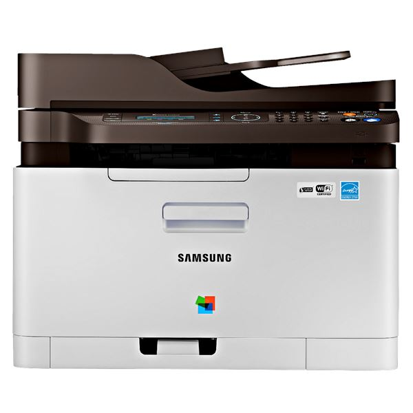 Samsung Xpress C480FW Farblaser Multifunktionsdrucker