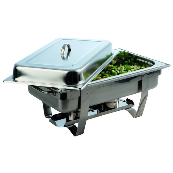 APS Chafing Dish Chef 1 / 1 9 l - 1 Karton