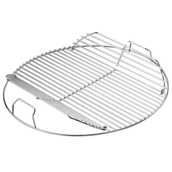 Weber Grillrost für Holzkohlegrills klappbar