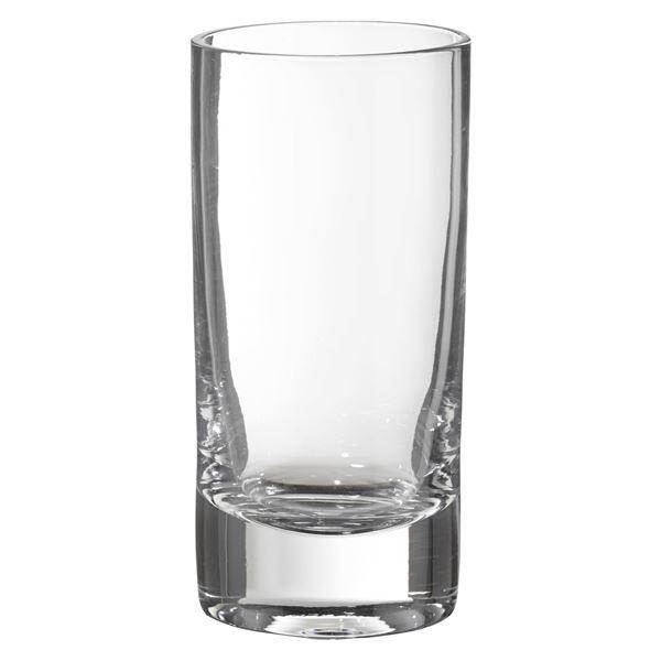 H-Line Servierglas Zylinder 8,6 cl - 6 Stück