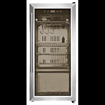 Caso Dry Aged Cooler Reifeschrank Eek A Metro