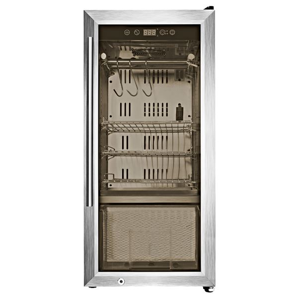 Caso Dry Aged Cooler Reifeschrank  EEK: A