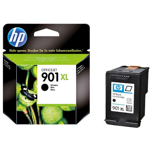 HP Tintenpatrone 901XL