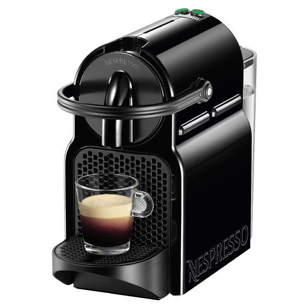 Delonghi Nespressoautomat Inissia EN 80B