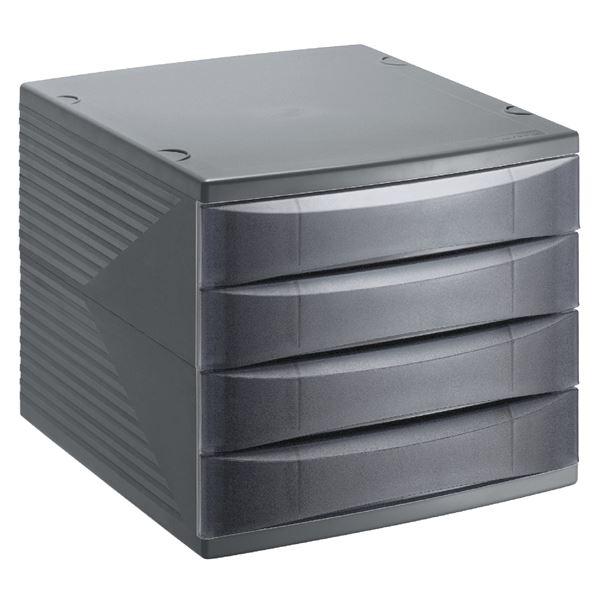 Rotho Bürobox Quadra