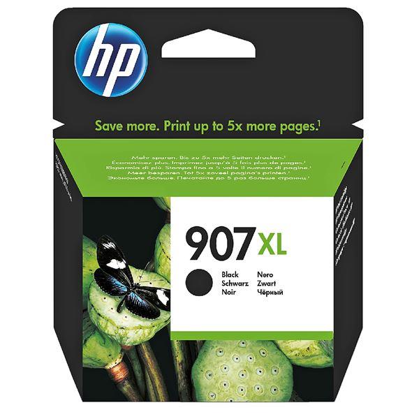 HP Tintenpatrone 907XL