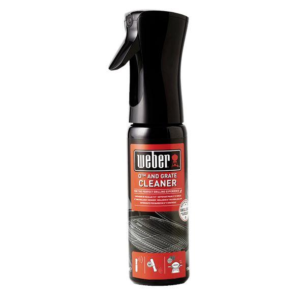 Weber Q & Grillrost-Reiniger
