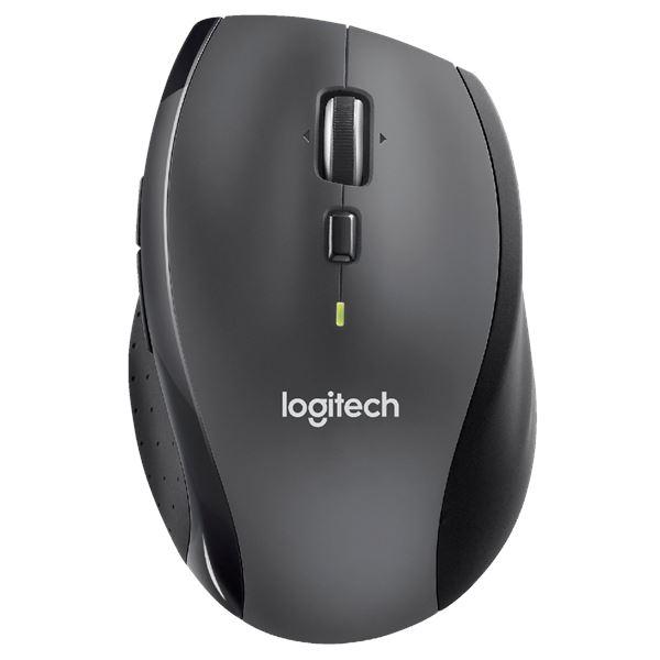 Logitech Funkmaus M705