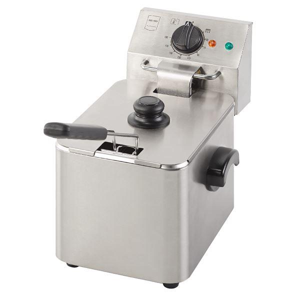 METRO Professional Elektrische Fritteuse GDF3004