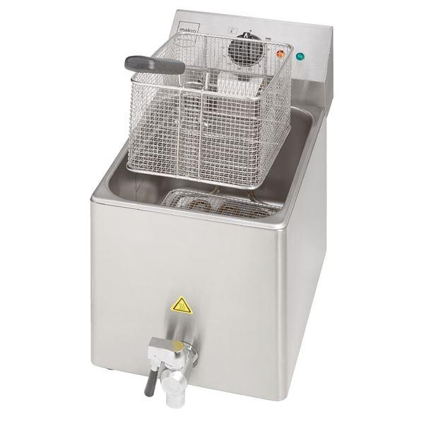 METRO Professional Kaltzonen Fritteuse GDF3008