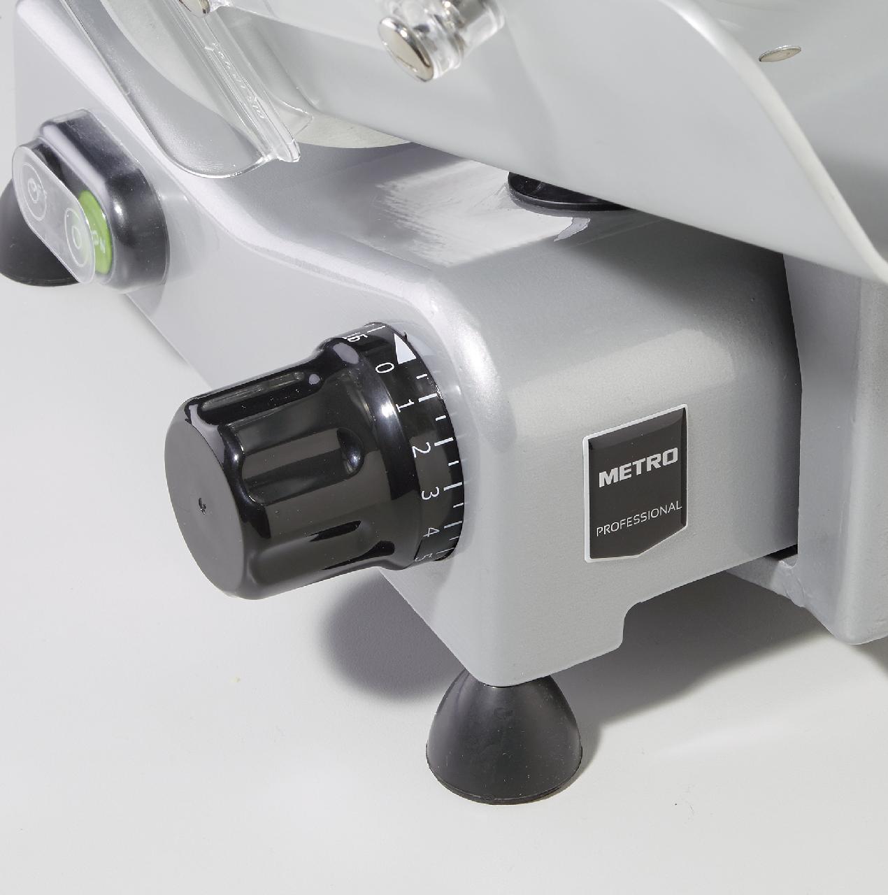 Amica Kühlschrank Metro : Metro professional schneidemaschine gfs edelstahl schneiden