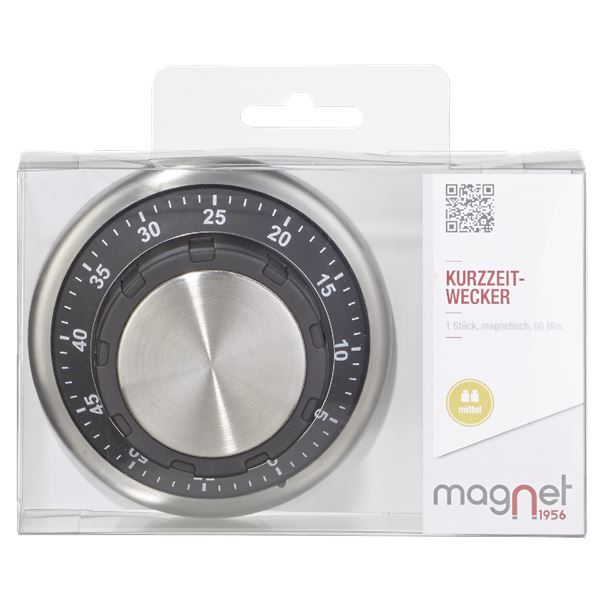 Magnet1956 Kurzzeitwecker