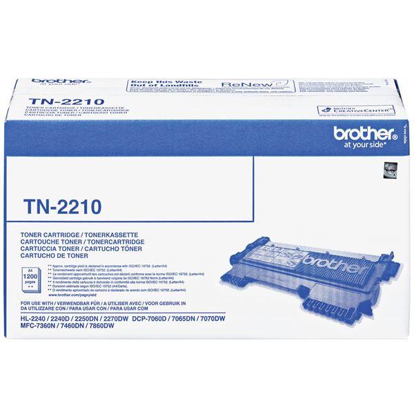 Brother Toner TN-2210