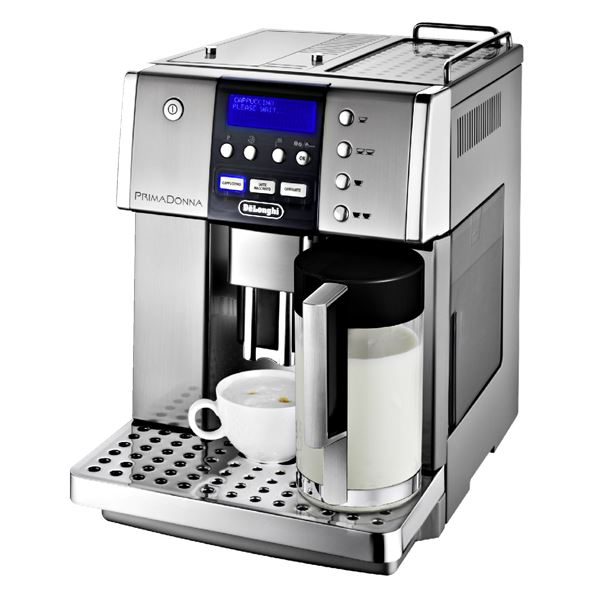 Delonghi Kaffeevollautomat Esam 6600
