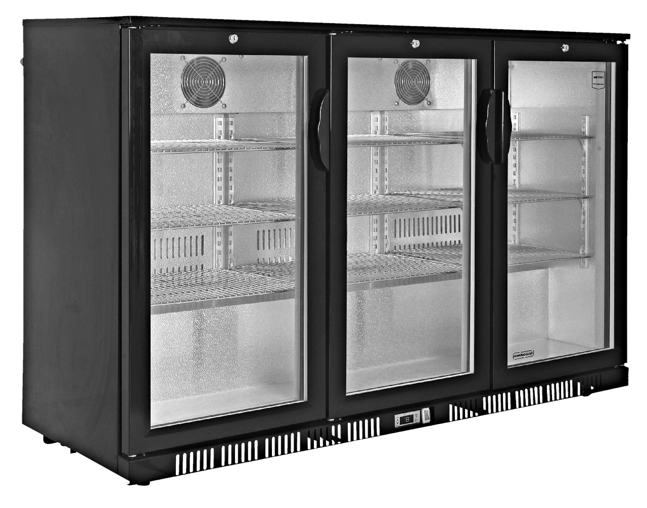 Amica Kühlschrank Metro : Metro professional gg gbc1003 flaschen kühlschrank kühl