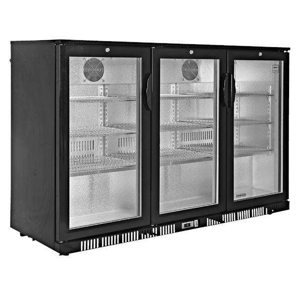 METRO Professional GG GBC1003 Flaschen-Kühlschrank