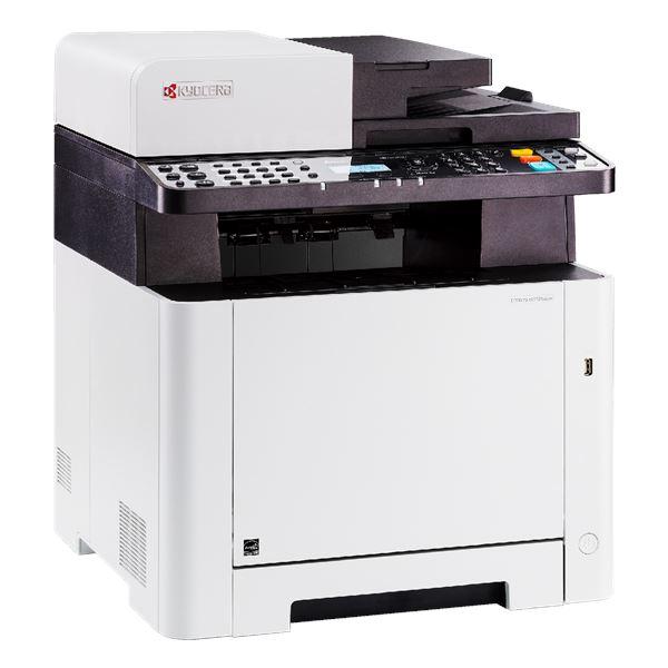 Kyocera Ecosys M5521CDW 4in1 Farblaserdrucker