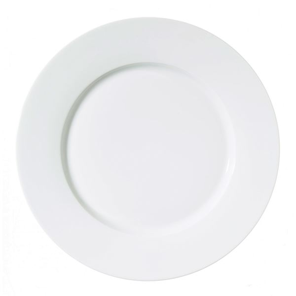 METRO Professional Fine Dining Teller Flach Ø 30 cm