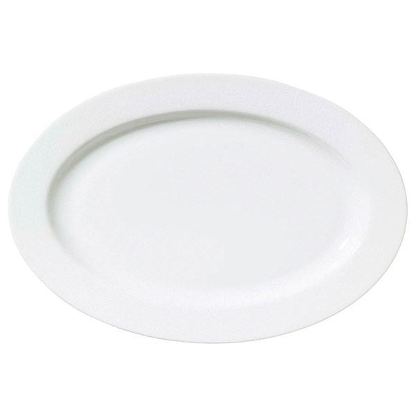 METRO Professional Fine Dining Platte oval Ø 30 cm