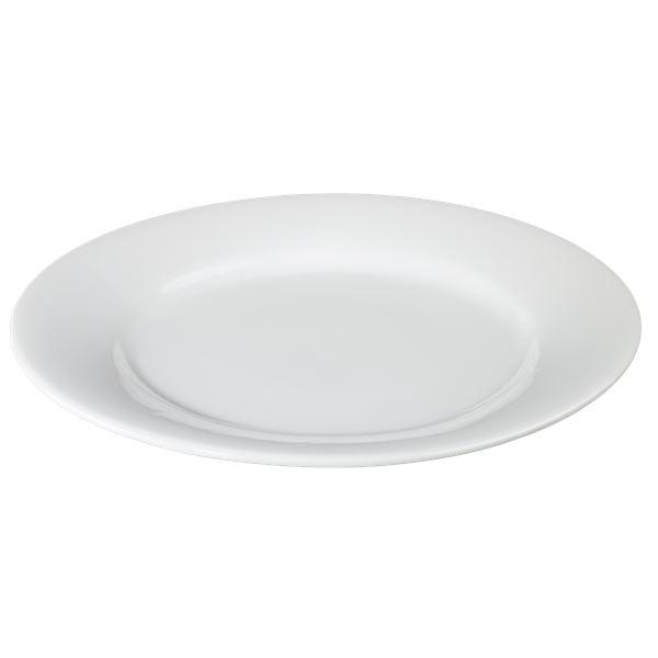 METRO Professional Caterer Teller Flach Ø 27 cm - 6 Stück