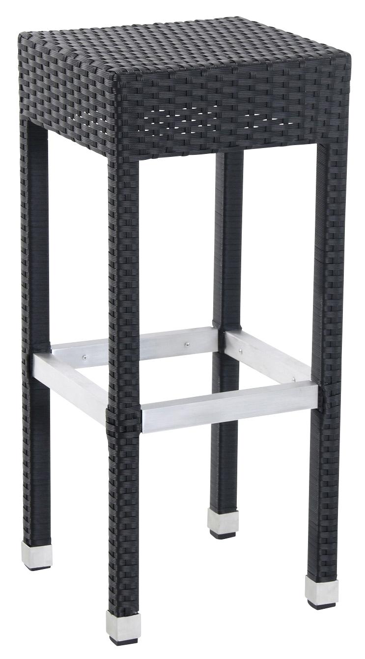 metro professional barhocker barbados schwarz st hle. Black Bedroom Furniture Sets. Home Design Ideas