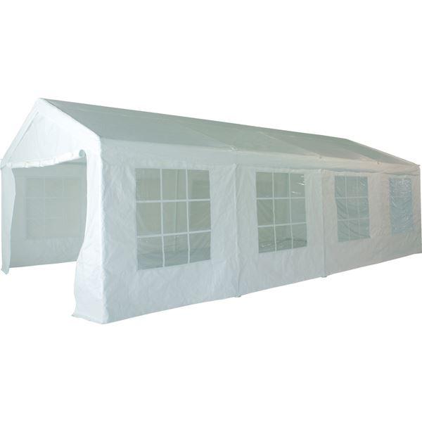 METRO Professional Universal-Pavillon Blendheim Weiß