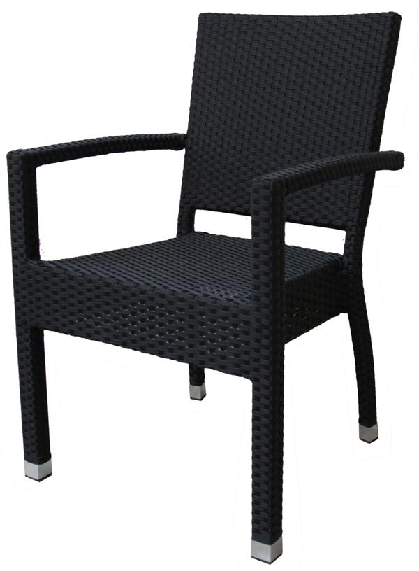 metro professional sessel barbados schwarz st hle. Black Bedroom Furniture Sets. Home Design Ideas