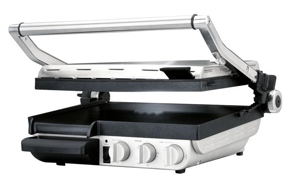 Design Grill-Barbecue Advanced   Gastroback Design Grill Barbecue Advanced 42534 Grillen Braten