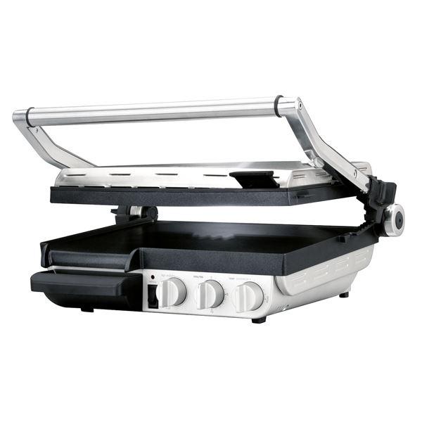 Gastroback Design Grill-Barbecue Advanced 42534